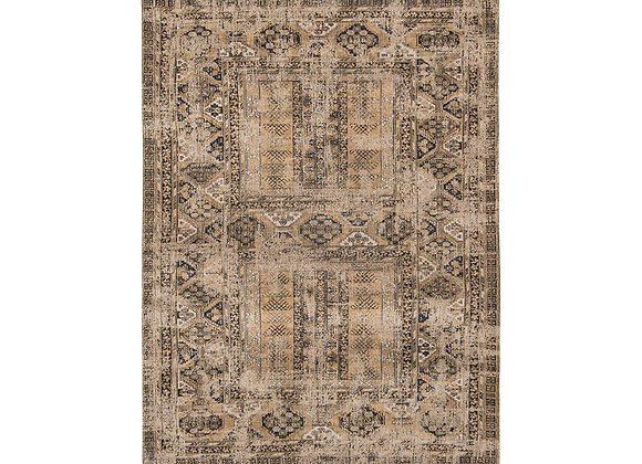 Tapis Louis De Poortere | Agha Old Gold