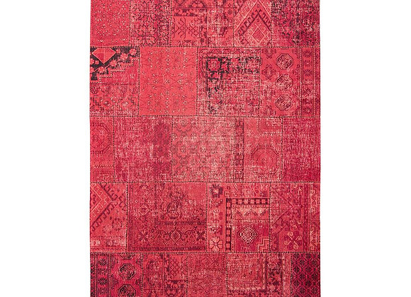 Tapis Louis De Poortere   Mirage Red
