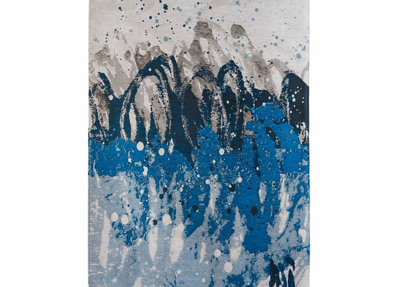 Tapis Louis De Poortere | Blue Waves