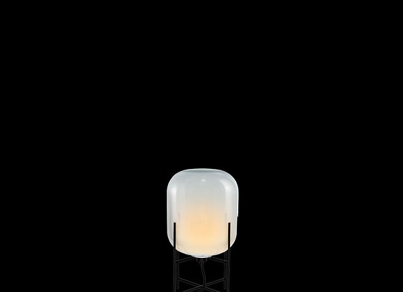 Luminaire Pulpo Oda | Moonlight White