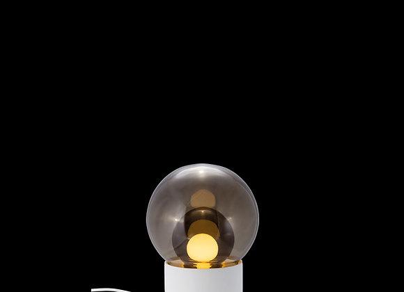 Luminaire Pulpo Boule | Smoky Grey
