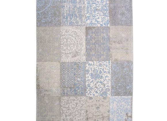 Tapis Louis De Poortere | Gustavian Blue