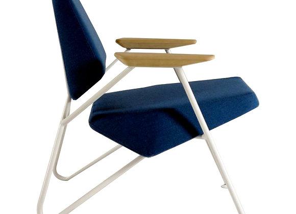 Chaise Prostoria Polygone   Chaise 08