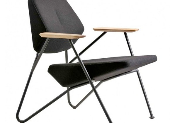 Chaise Prostoria Polygone | Chaise 03