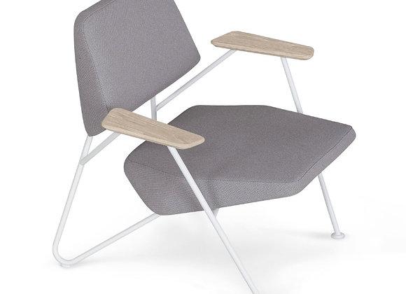 Chaise Prostoria Polygone | Chaise 07