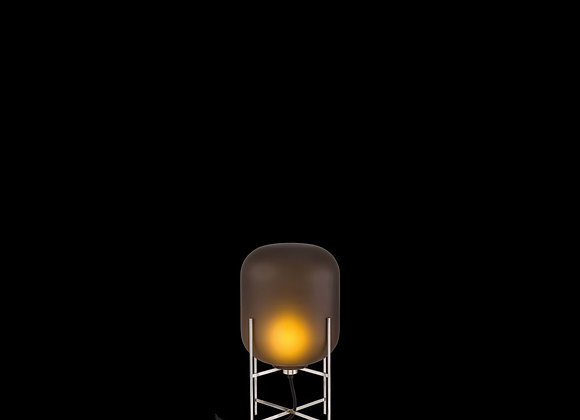 Luminaire Pulpo Oda | Smoky Grey Acetato