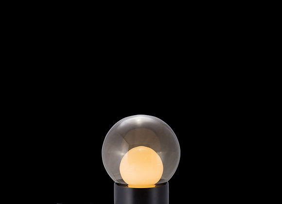 Luminaire Pulpo Boule | Opal white