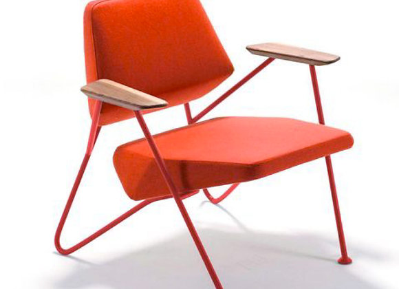 Chaise Prostoria Polygone | Chaise 12