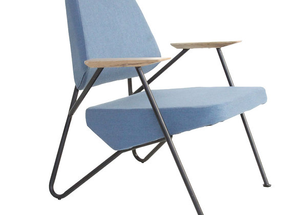 Chaise Prostoria Polygone | Chaise 06