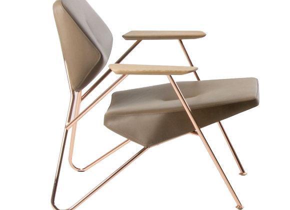 Chaise Prostoria Polygone | Chaise 14