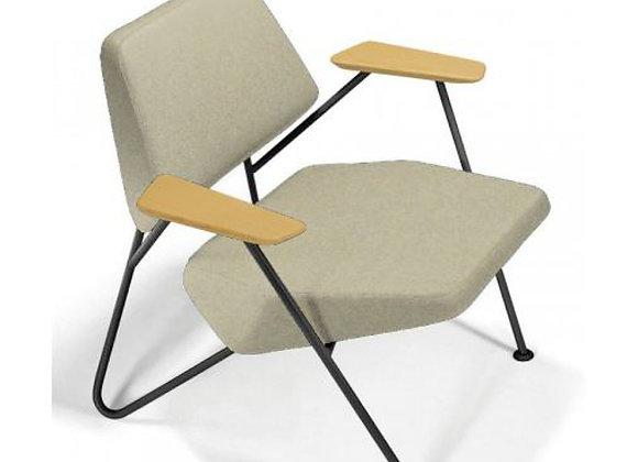 Chaise Prostoria Polygone | Chaise 02
