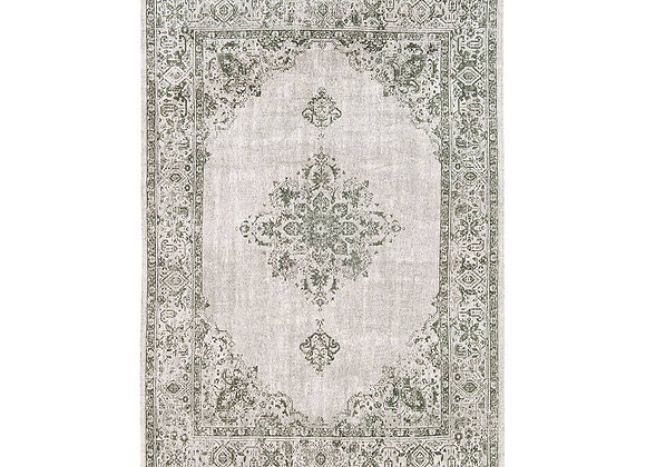 Tapis Louis De Poortere | Green Border