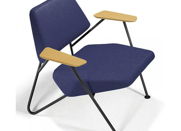Chaise Prostoria Polygone | Chaise 05