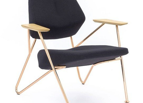 Chaise Prostoria Polygone | Chaise 04