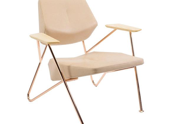 Chaise Prostoria Polygone | Chaise 15