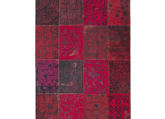 Tapis Louis De Poortere | Red