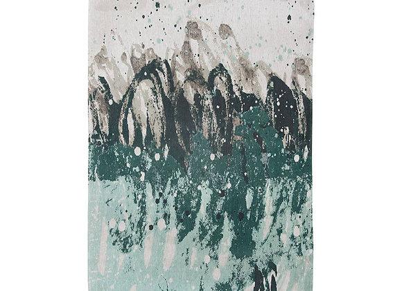 Tapis Louis De Poortere | Green Waves