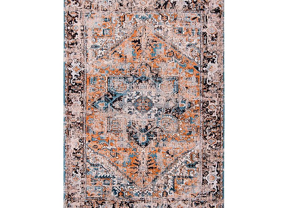 Tapis Louis De Poortere | Seray Orange