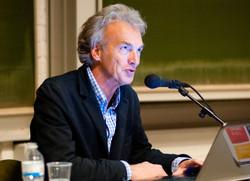Conférence 2013 - Olivier Revol