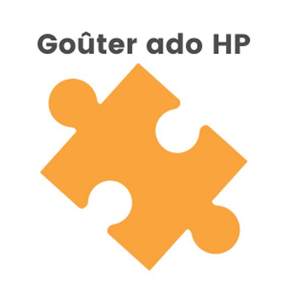 Gouter ado HP