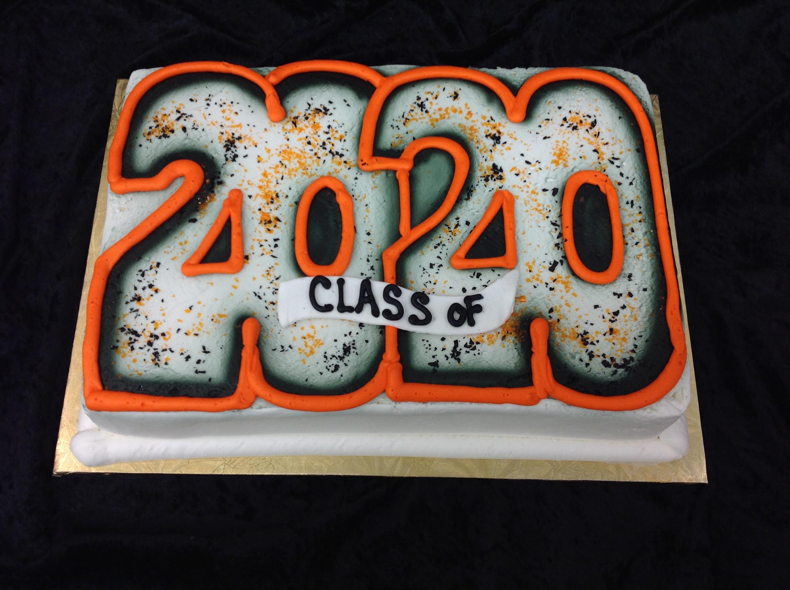 G-874 Class of 2020