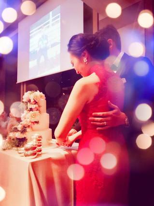 Yi-Wen & Jonathan Civil Ceremony
