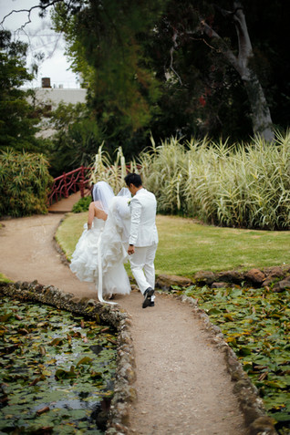 Frances & John Civil Ceremony