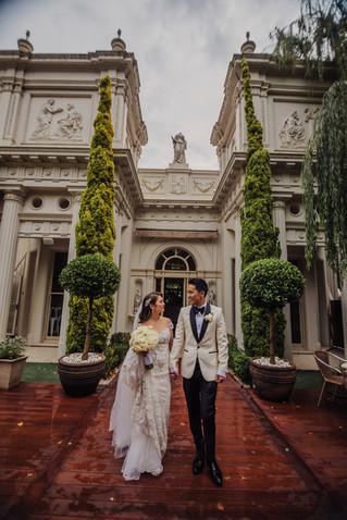 Lucy & Colin Civil Ceremony
