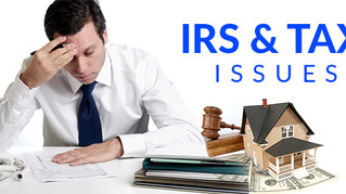 Avoid the IRS April Surprise