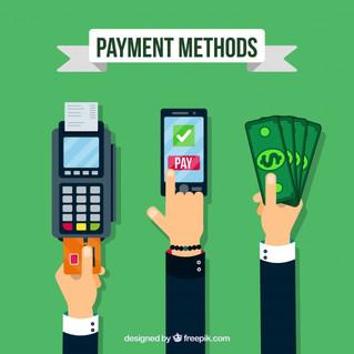 Cash or Credit?