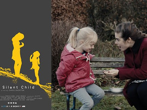"Our Experience At ""The Silent Child"" Film Screening"