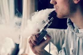 Is vaping affecting your hearing?