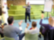 Basic Deaf Awareness Tester Course for Staff & Companies by Deaf Umbrella