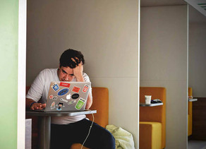 Online learning – Brave New World or Big Brother is watching you from the Dark Ages?