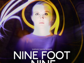 Nine Foot Nine; An Inclusive Play
