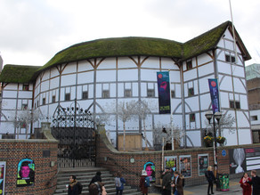 Deaf Awareness Course at the Shakespeare Globe
