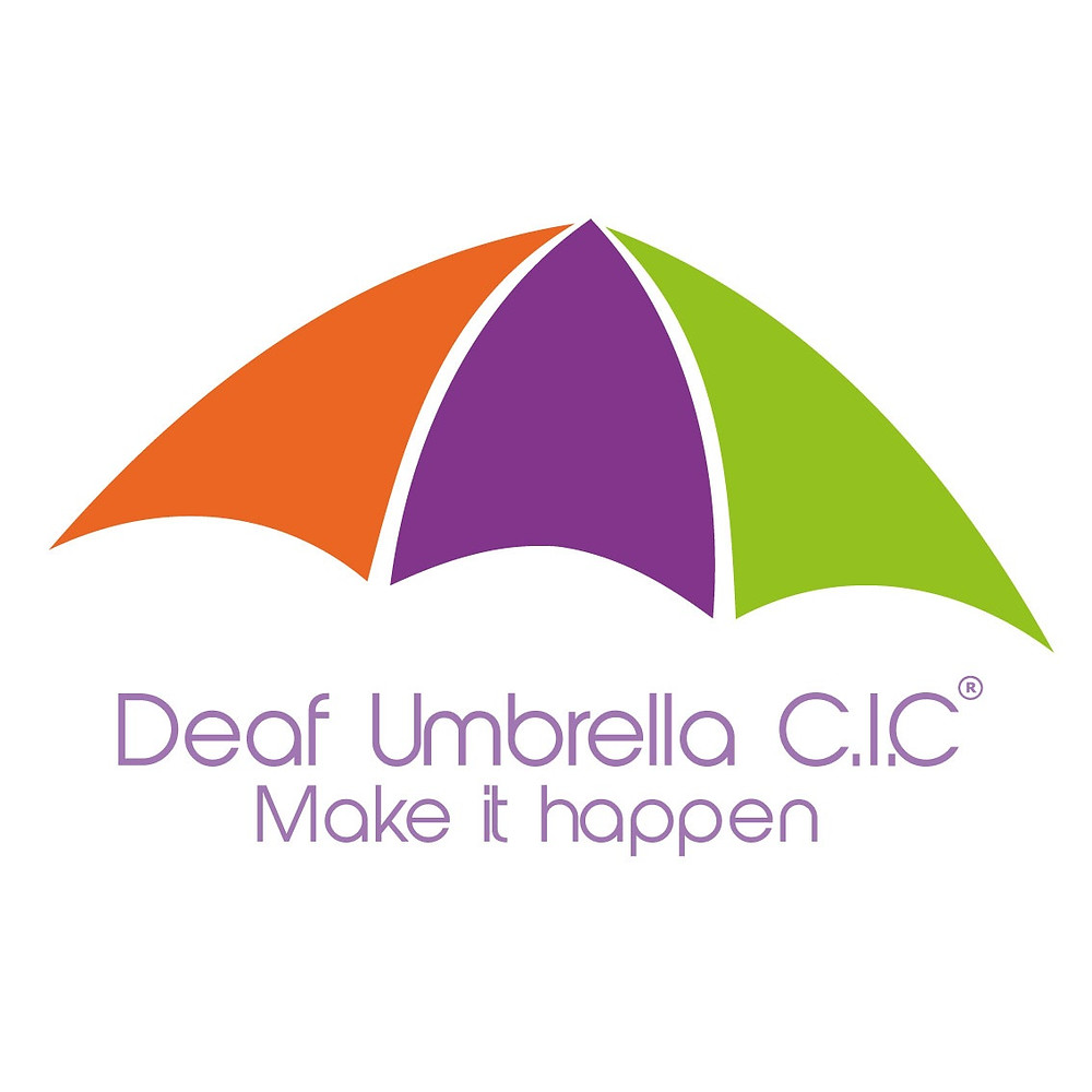 Deaf Umbrella CIC - Pre-employment Support
