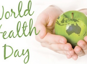 WORLD HEALTH DAY... Depression is Deaf!