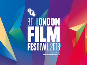 Accessible films at the BFI London Film Festival