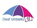 Deaf Umbrella TV logo