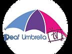 Deaf Umbrella TV.png