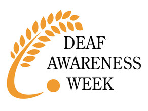 It's Deaf Awareness Week 2018...Here we go again!!