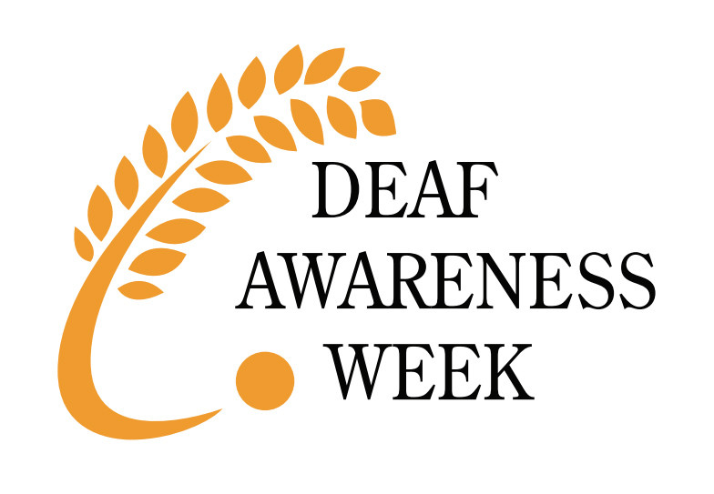 Deaf Awareness Week 2018