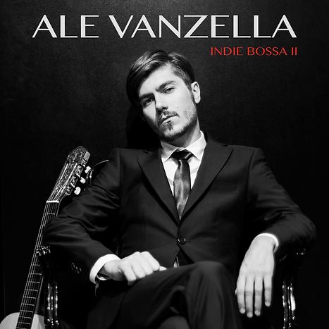 ALE VANZELLA - INDIE BOSSA II