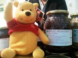 Productos excelentes miel Abuelo Fel