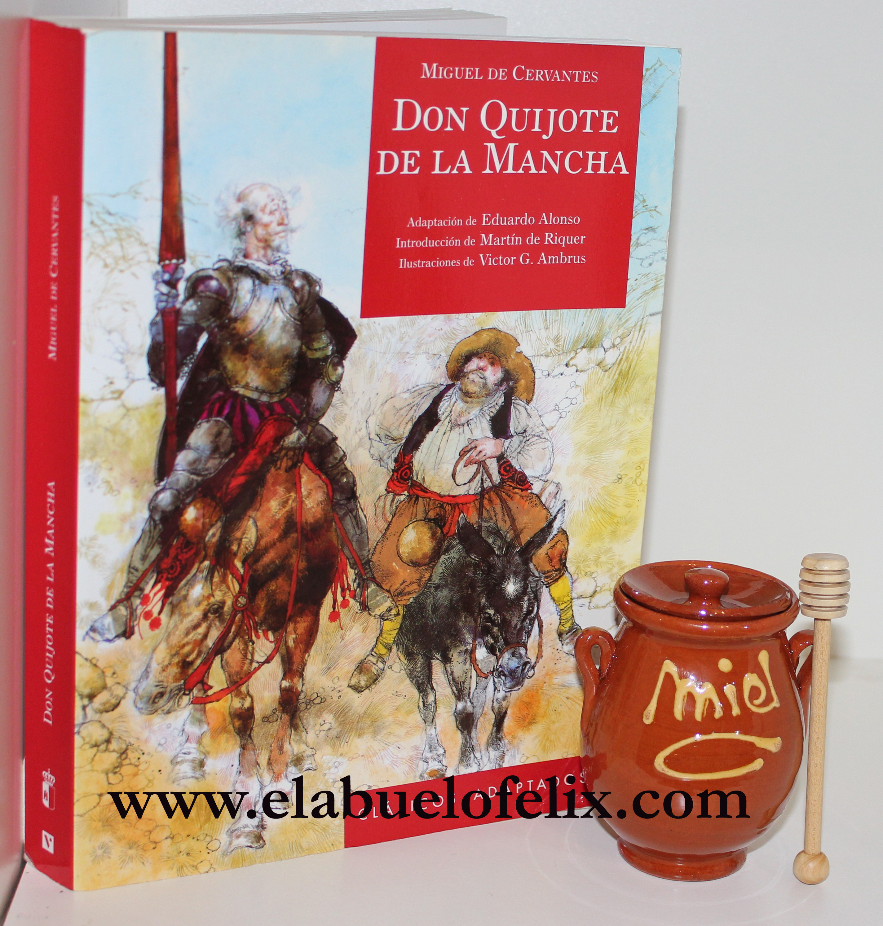 elabuelofelix.com quijote.jpg