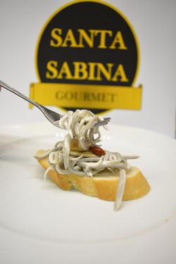 Anguletas Gourmet, Santa Sabina.