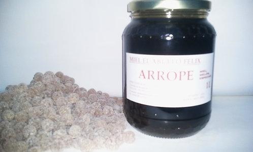 ARROPE de miel EL ABUELO FELIX natural.