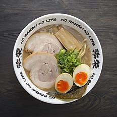 Egg Ramen