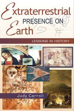 ExtrTerresrrial Presence on Earth